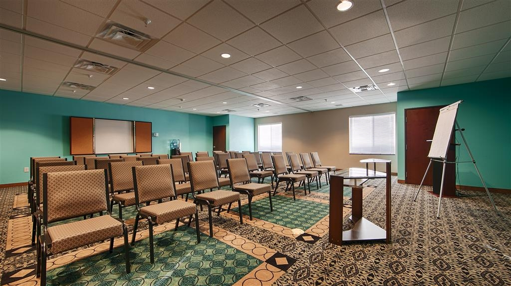 Best Western Sonora Inn & Suites - Host a productive business meeting at the Best Western Sonora Inn & Suites.