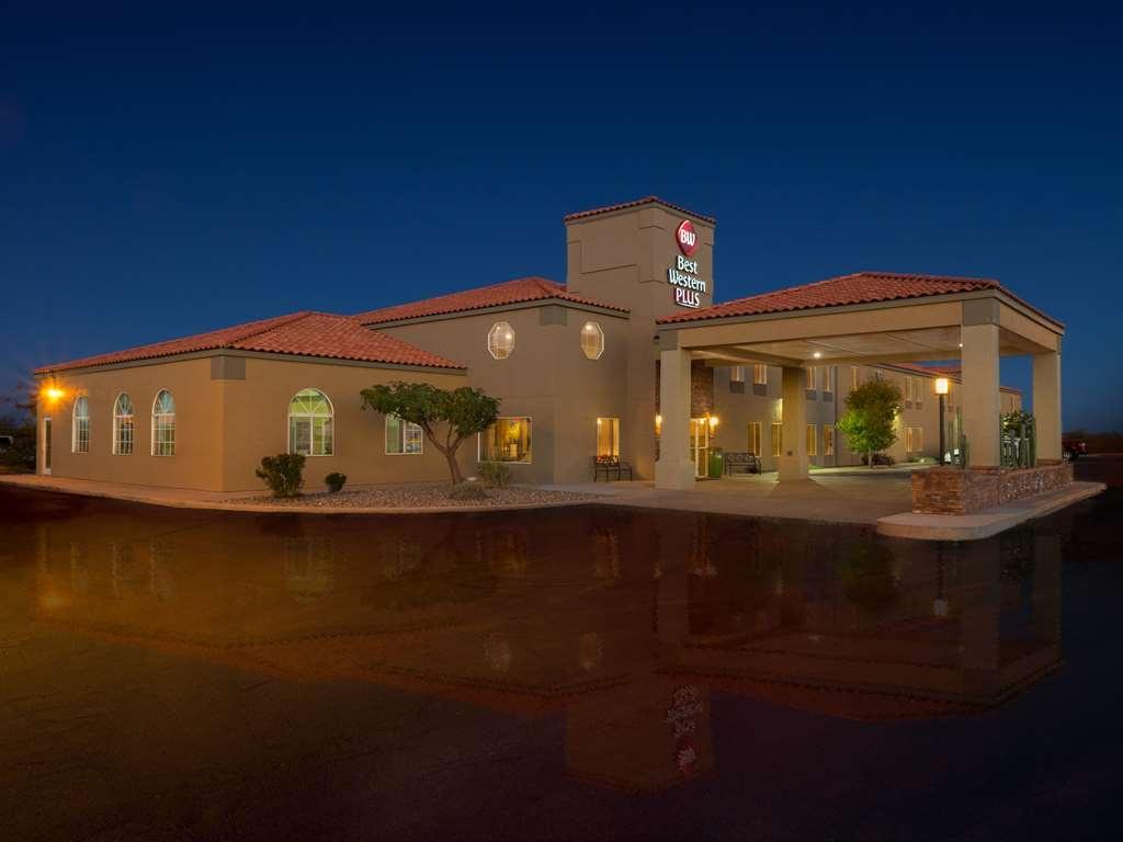 Best Western Plus Winslow Inn - Vista esterna