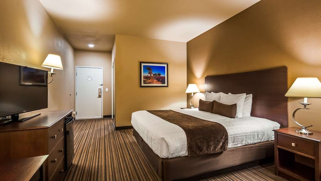 Best Western Plus Winslow Inn - Chambres / Logements