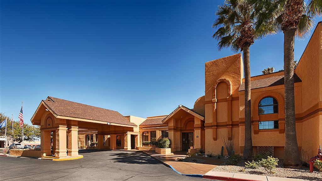 Best Western Green Valley Inn - Vista esterna