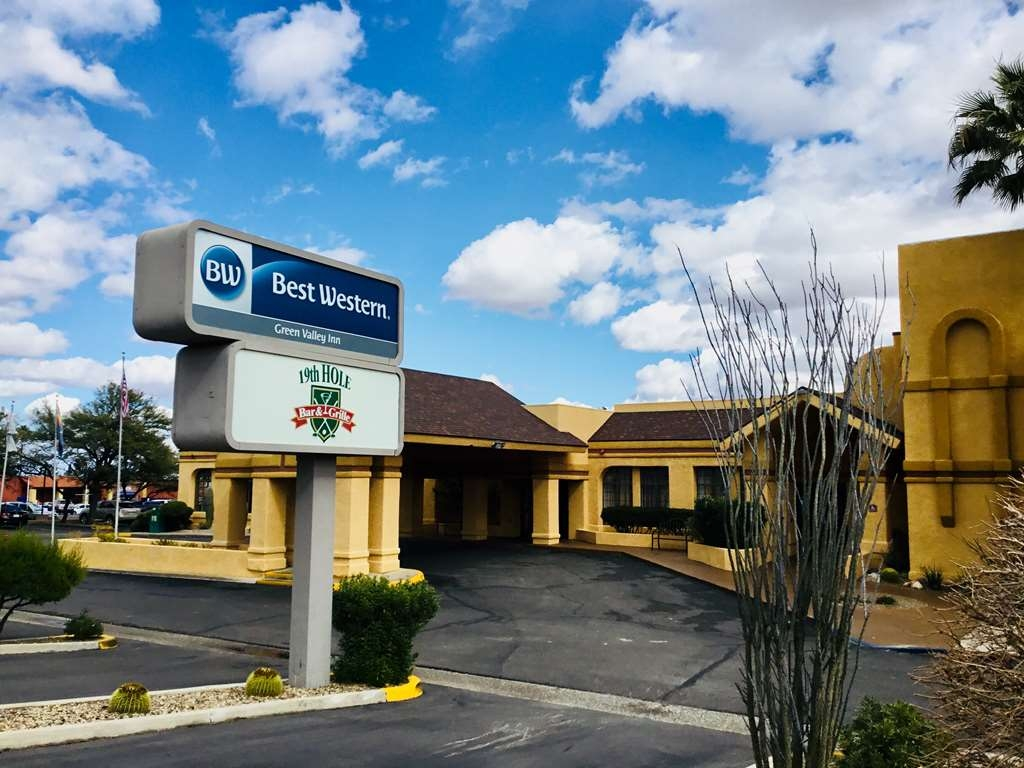 Best Western Green Valley Inn - Welcome to the Best Western Green Valley Inn!