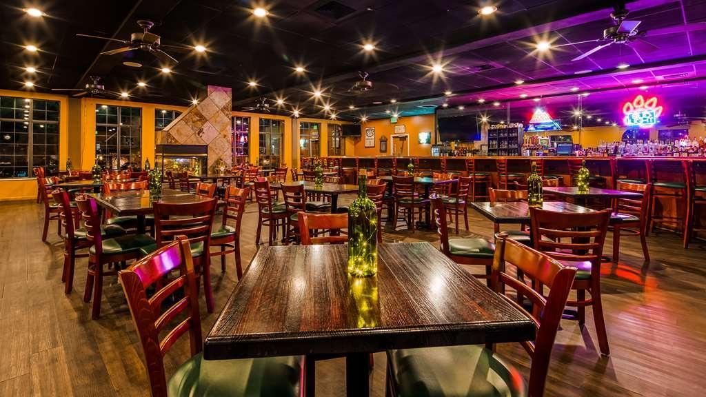 Best Western Green Valley Inn - Restaurante/Comedor