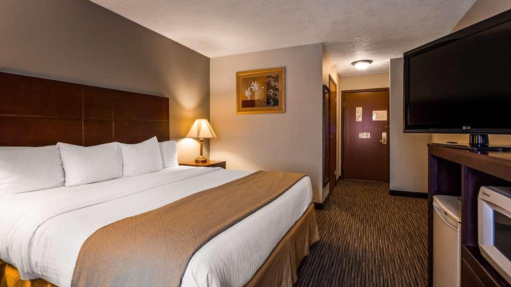 Best Western Green Valley Inn - Guest room