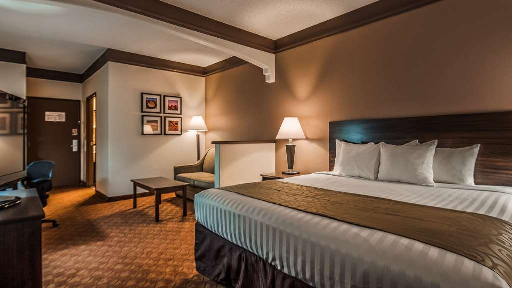 Best Western Tolleson Hotel - We know you will enjoy your stay.