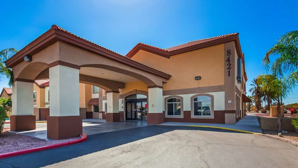 Best Western Tolleson Hotel - Welcome to the Best Western® Tolleson Hotel.