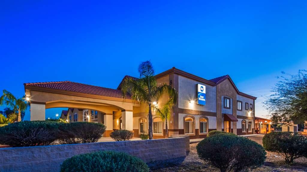 Best Western Tolleson Hotel - Welcome to the Best Western Tolleson Hotel.