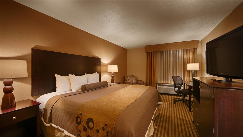 Best Western Tucson Int'l Airport Hotel & Suites - Chambre