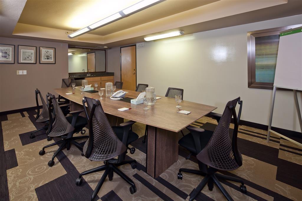 Best Western Plus Scottsdale Thunderbird Suites - Sala meeting