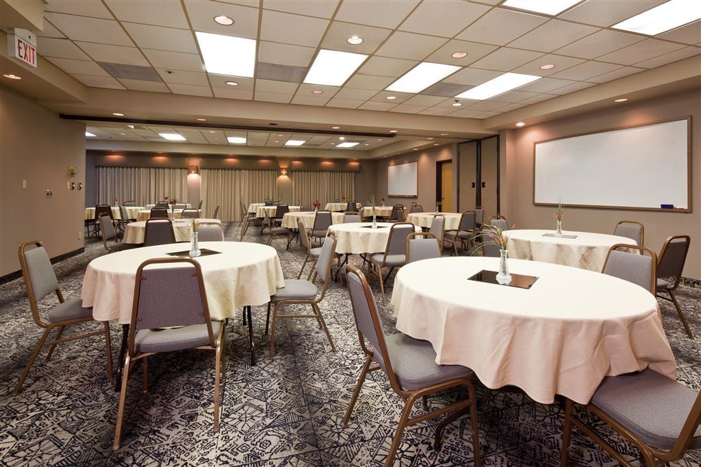 Best Western Plus Scottsdale Thunderbird Suites - Tagungsraum