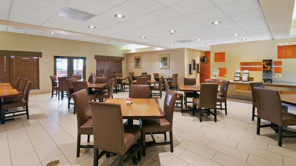Best Western Plus Scottsdale Thunderbird Suites - Restaurante/Comedor