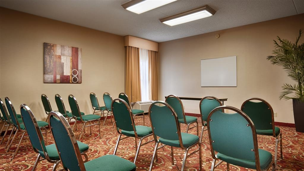 Best Western Plus Mesa - Meeting Room