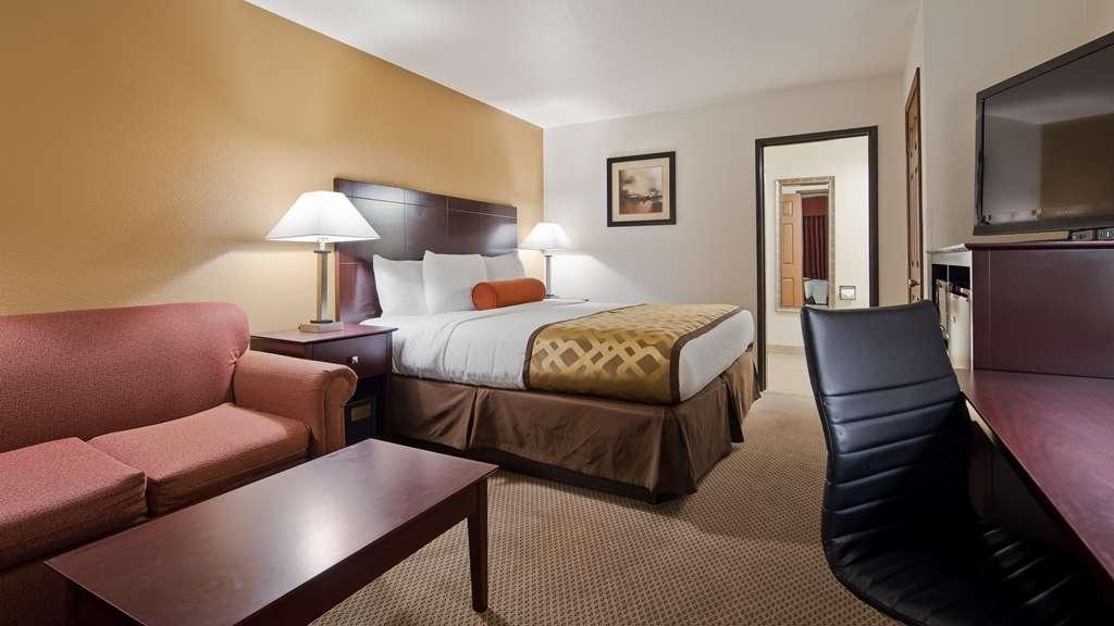 Best Western Copper Hills Inn - King Guest Room
