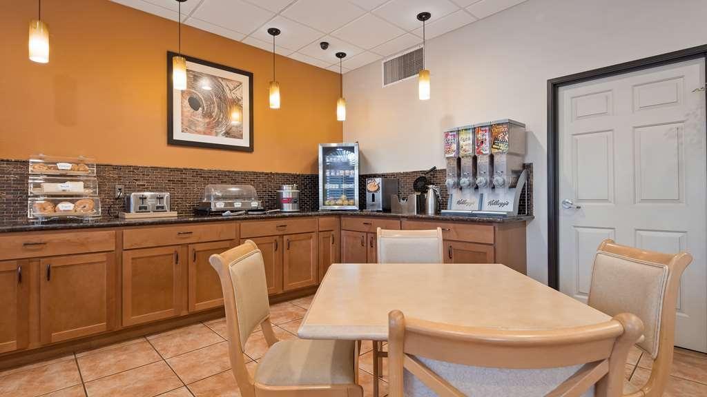 Best Western Copper Hills Inn - Restaurant / Etablissement gastronomique