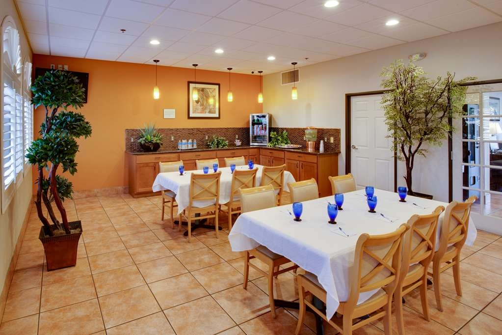Best Western Copper Hills Inn - Sale conferenze