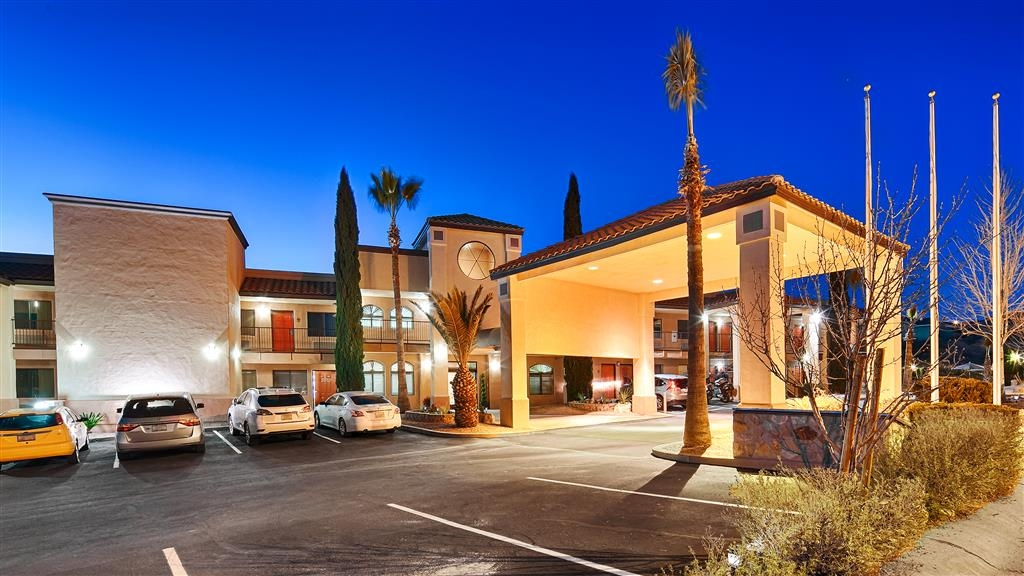 Best Western Copper Hills Inn - Vista esterna