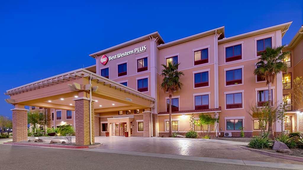 Best Western Plus Chandler Hotel & Suites - Vue extérieure