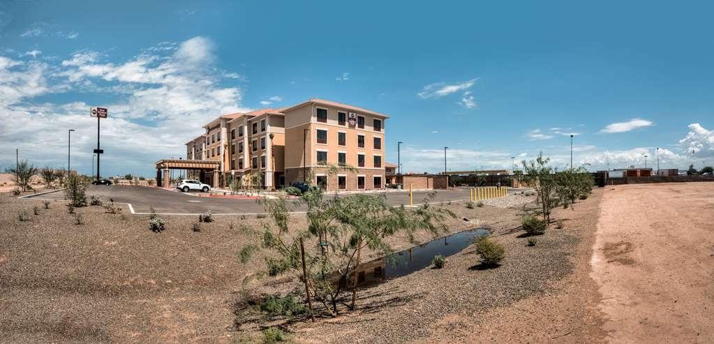 Best Western Plus Chandler Hotel & Suites - Außenansicht