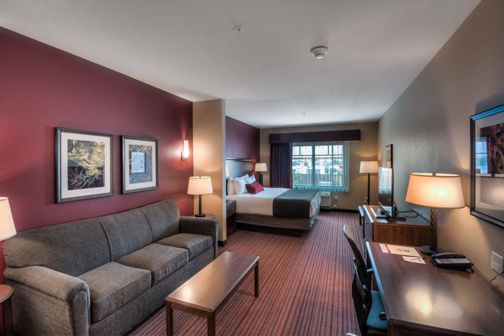Best Western Plus Chandler Hotel & Suites - Suite