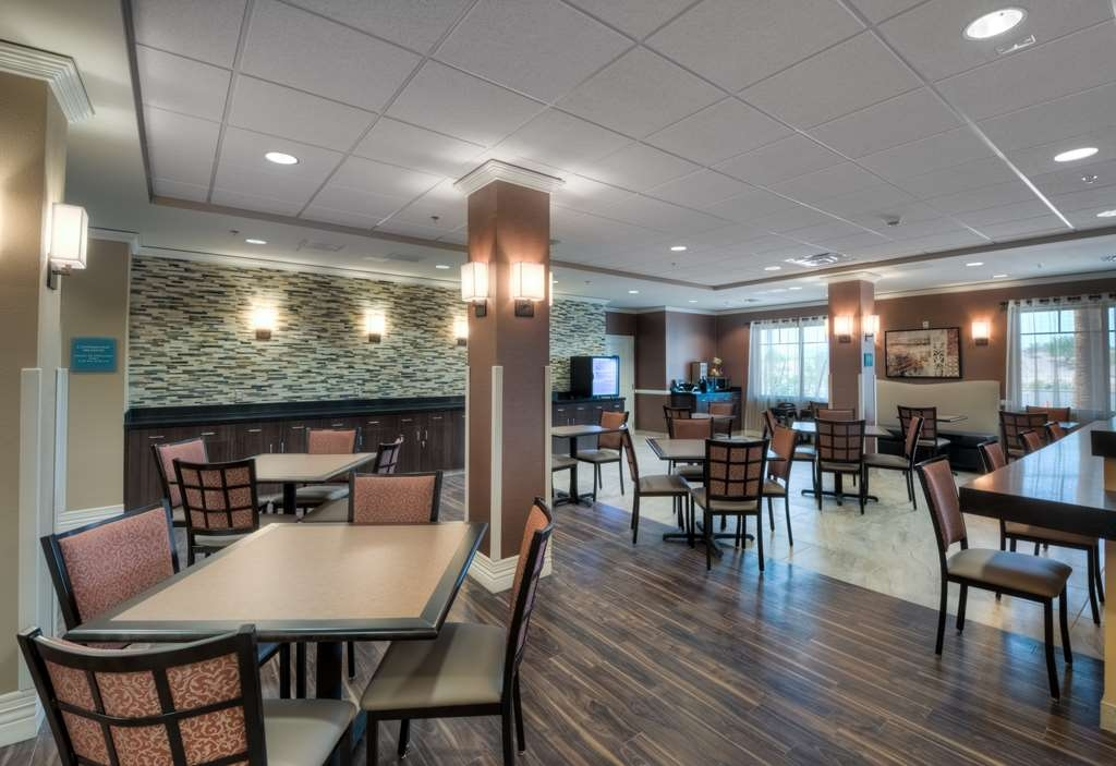 Best Western Plus Chandler Hotel & Suites - Prima colazione a buffet