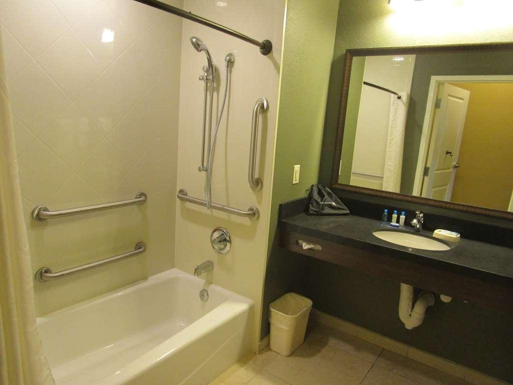 Best Western Plus Chandler Hotel & Suites - Gästezimmer/ Unterkünfte