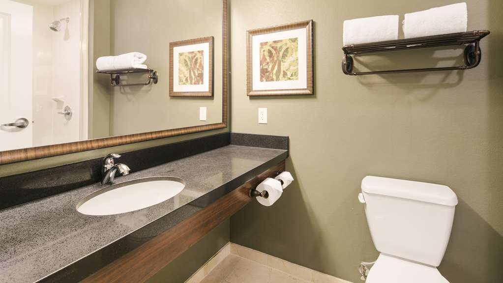 Best Western Plus Chandler Hotel & Suites - Bagno