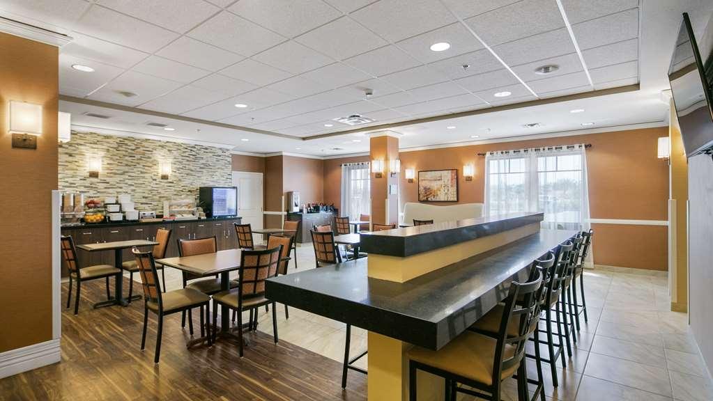 Best Western Plus Chandler Hotel & Suites - Restaurant / Gastronomie
