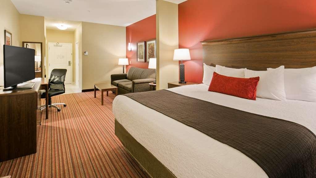 Best Western Plus Chandler Hotel & Suites - Chambres / Logements
