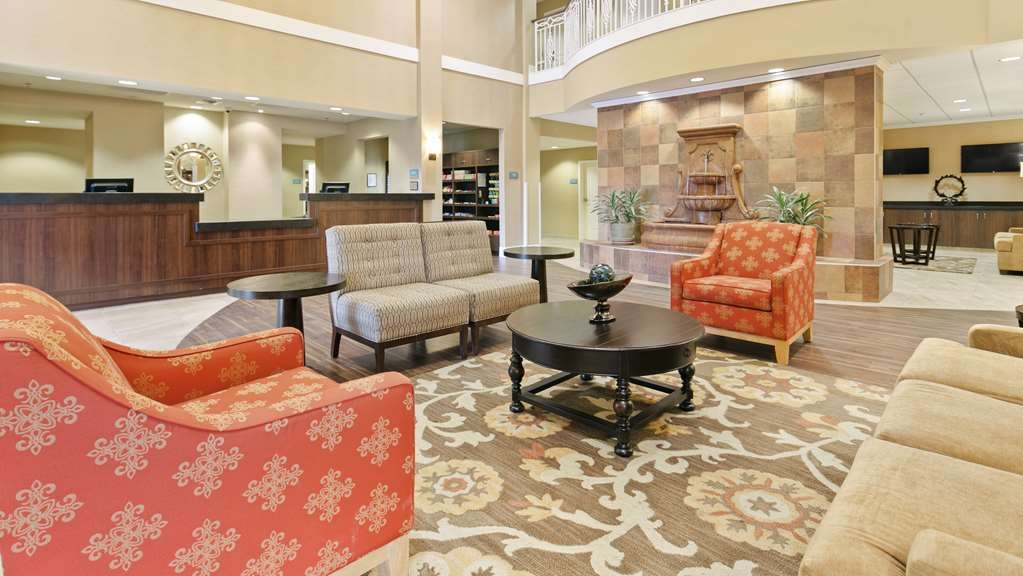 Best Western Plus Chandler Hotel & Suites - Hall