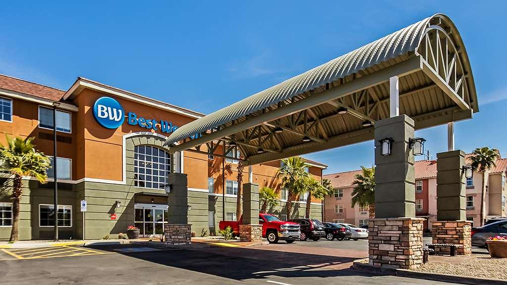 Best Western North Phoenix Hotel - Vue extérieure