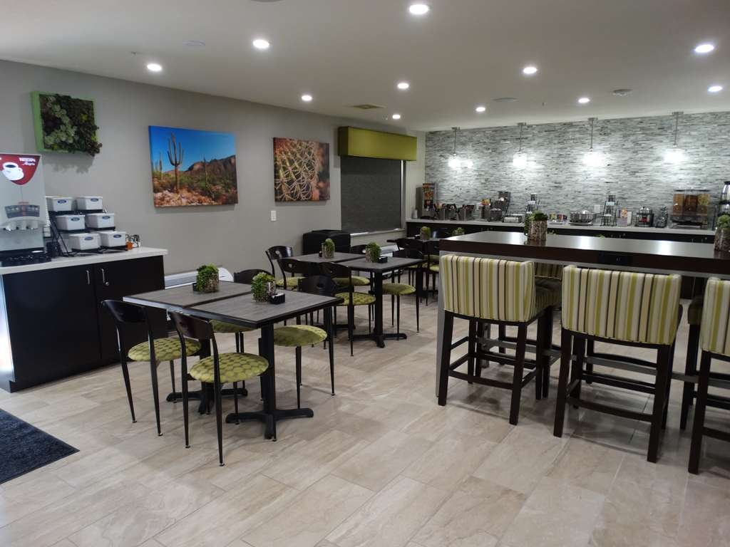 Best Western North Phoenix Hotel - Ristorante / Strutture gastronomiche