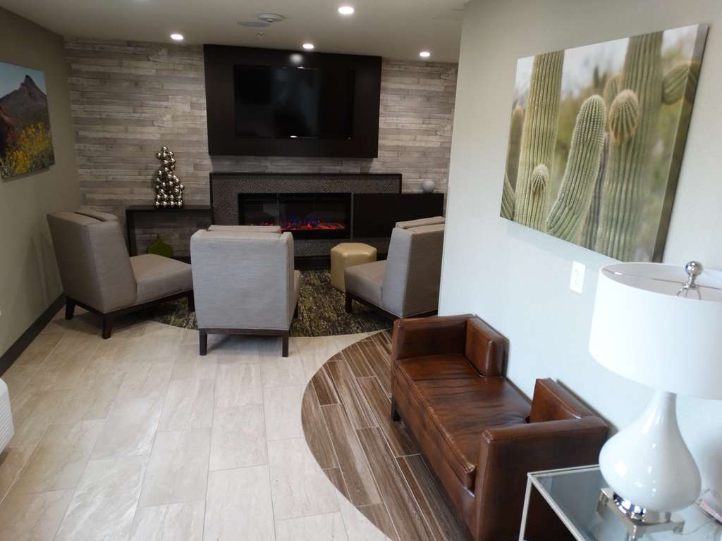 Best Western North Phoenix Hotel - Hall