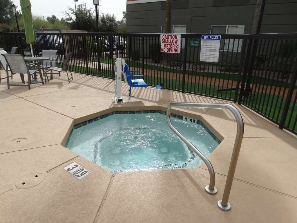 Best Western North Phoenix Hotel - Spa