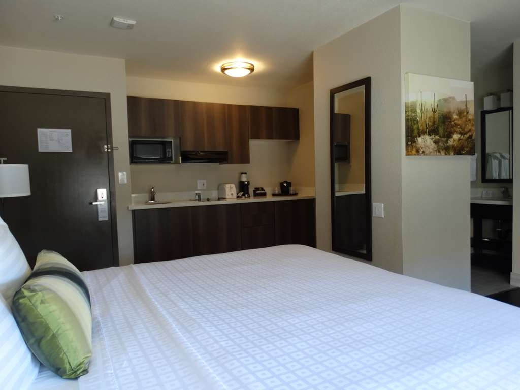 Best Western North Phoenix Hotel - Chambres / Logements