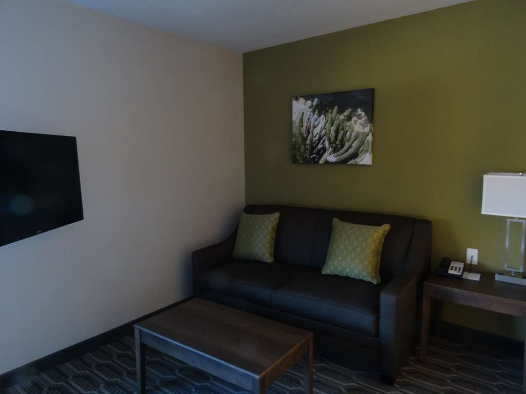Best Western North Phoenix Hotel - King Guest Room Sofabed