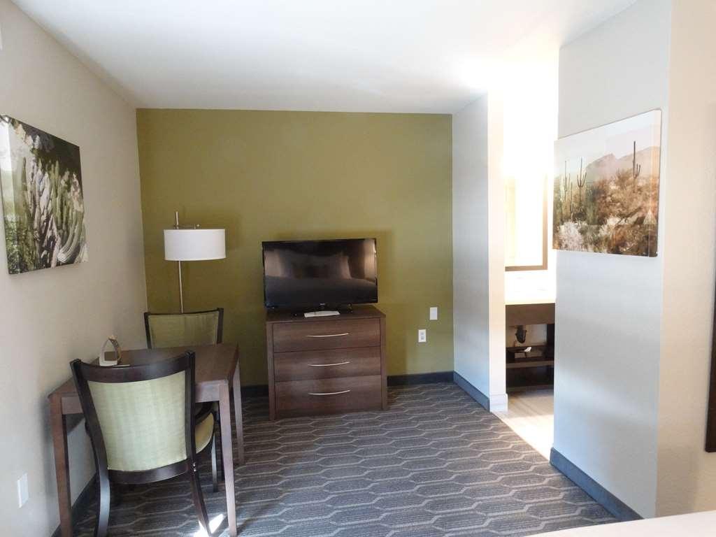 Best Western North Phoenix Hotel - Amenità Agriturismo
