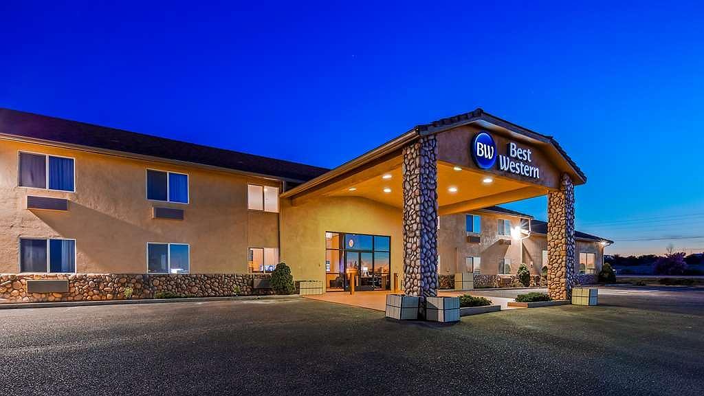 Best Western Snowflake Inn - Vista exterior