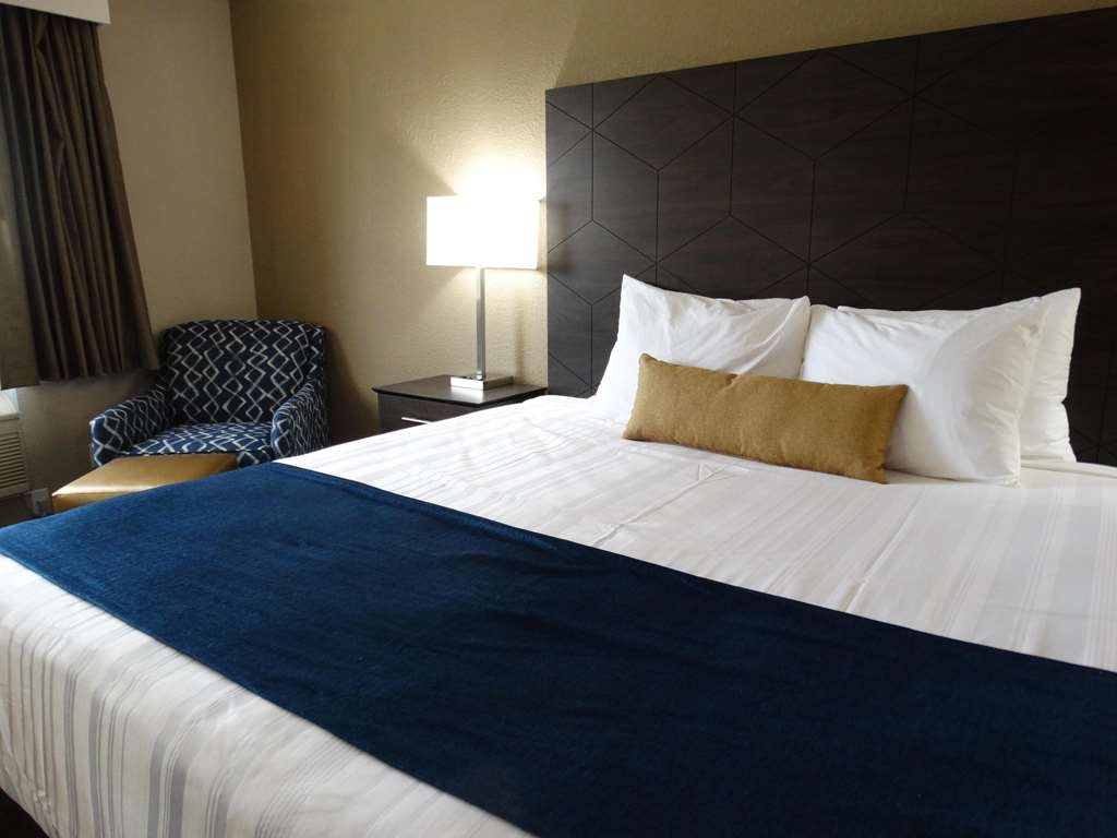 Best Western Snowflake Inn - Standard King Guest Room