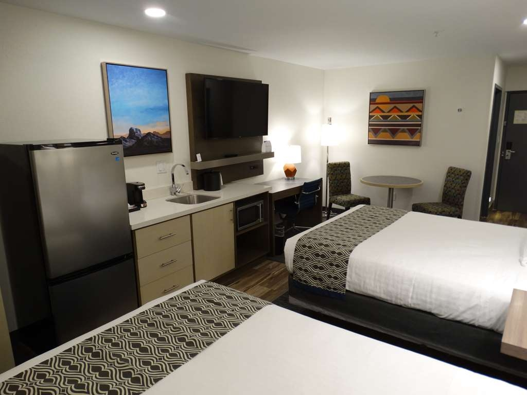 Best Western Plus Yuma Foothills Inn & Suites - Chambres / Logements