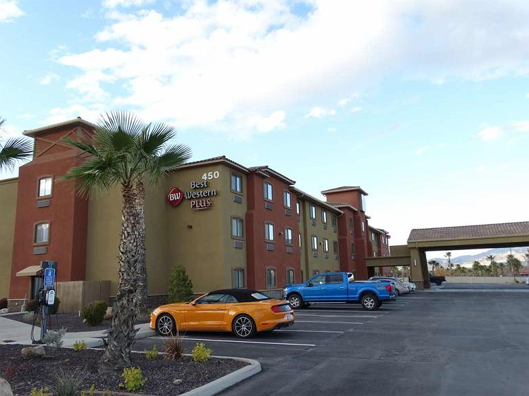 Best Western Plus Safford - Welcome to the Best Western Plus Safford
