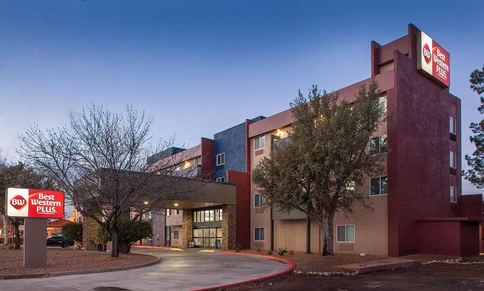 Best Western Plus Sun Canyon - Welcome to the newly opened Best Western Plus Sun Canyon!