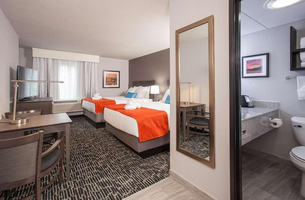 Best Western Plus Sun Canyon - Gästezimmer/ Unterkünfte