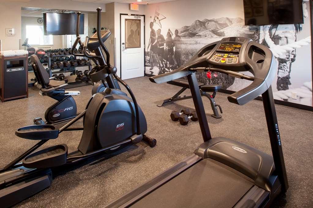 Best Western Plus Sun Canyon - Fitnessstudio