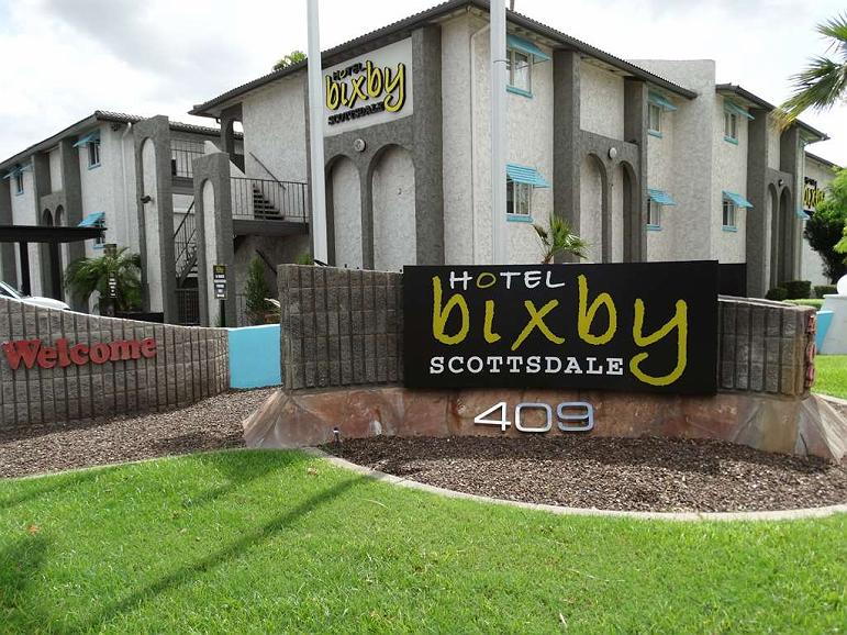 Hotel Bixby Scottsdale, BW Signature Collection - Area esterna