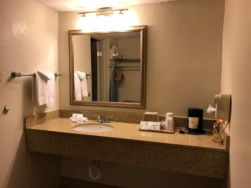 Best Western El Rancho Palacio - Chambres / Logements