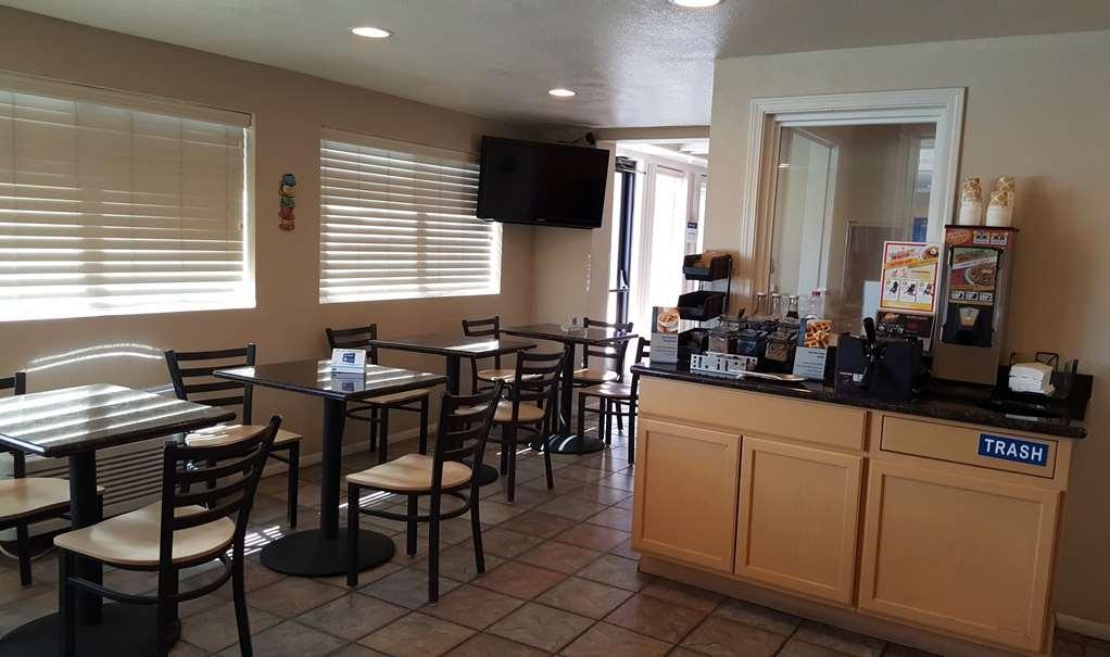 Best Western El Rancho Palacio - Restaurant / Etablissement gastronomique