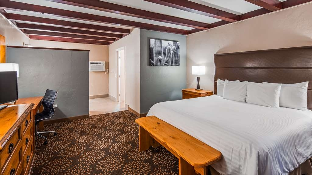 Best Western Mission Inn - Chambres / Logements