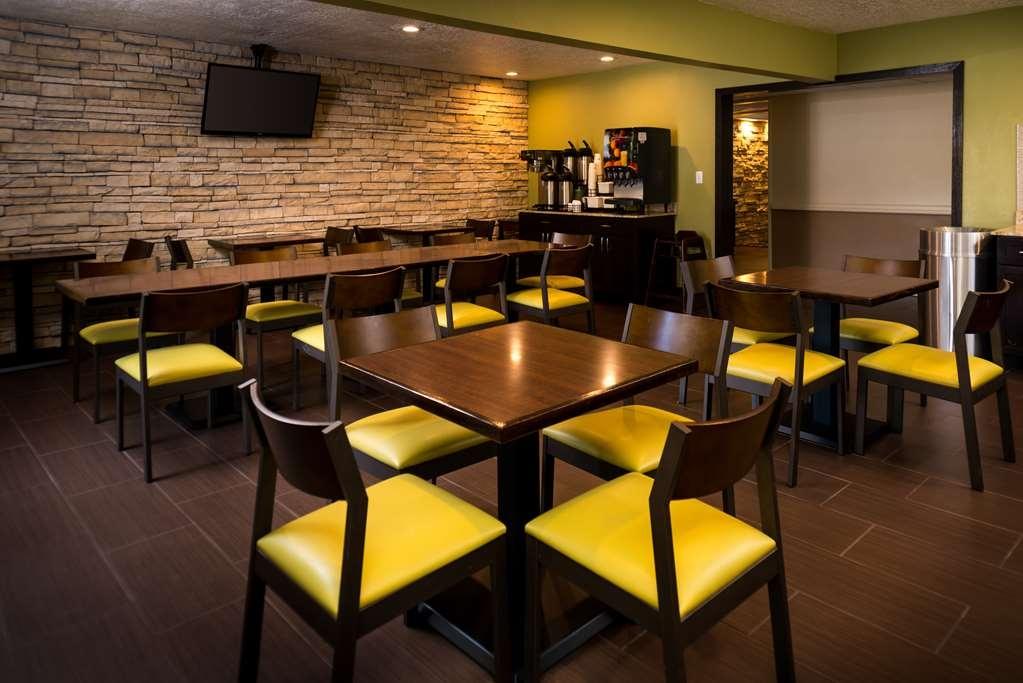 Best Western Airport Albuquerque InnSuites Hotel & Suites - Restaurant / Gastronomie