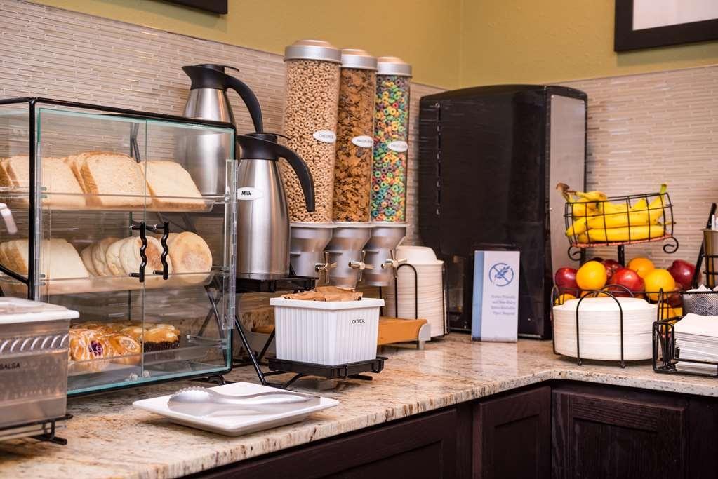 Best Western Airport Albuquerque InnSuites Hotel & Suites - Restaurant / Etablissement gastronomique