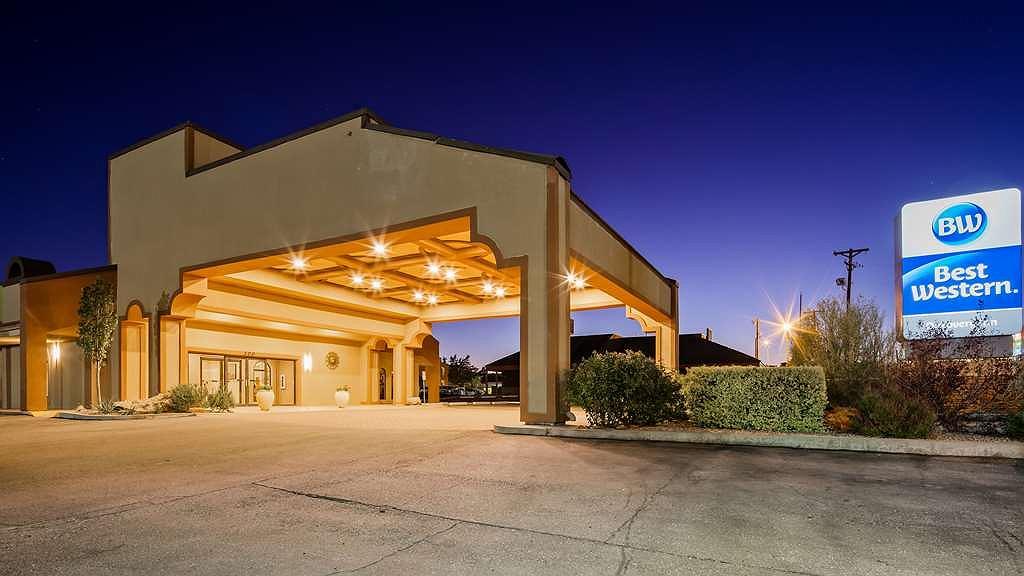 Hotel En Tucumcari Best Western Discovery Inn