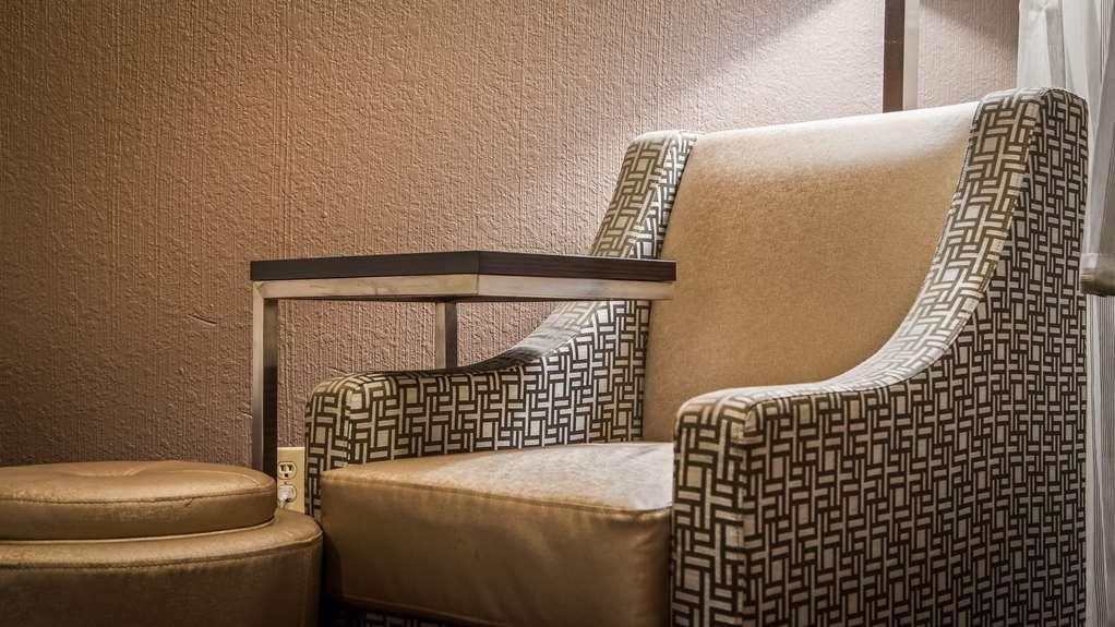 Best Western Deming Southwest Inn - Camere / sistemazione